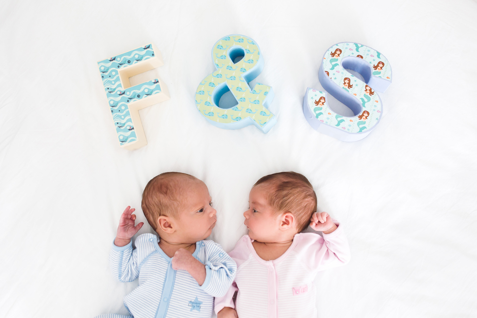 Twin Photographer Bristol – Finn and Sophie