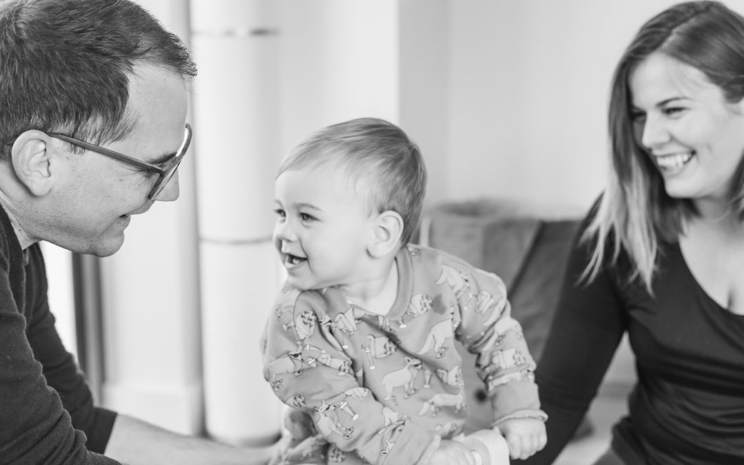 Family Photoshoot Bristol – Sebi's 1st birthday