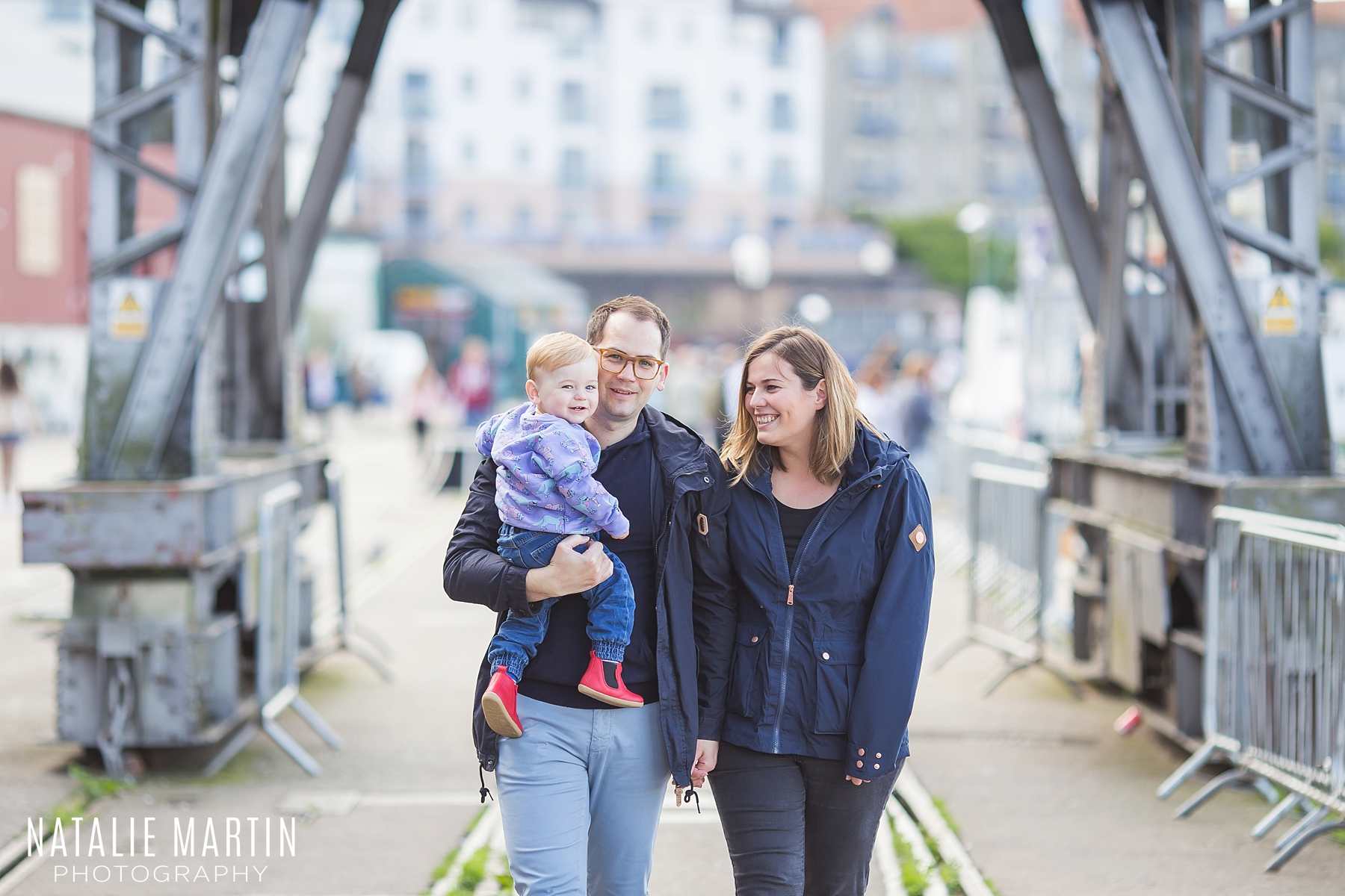 Family Photoshoot Bristol