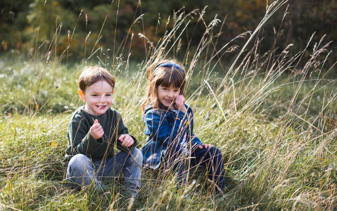Gloucestershire Family Photography – Autumn Minishoots 2018