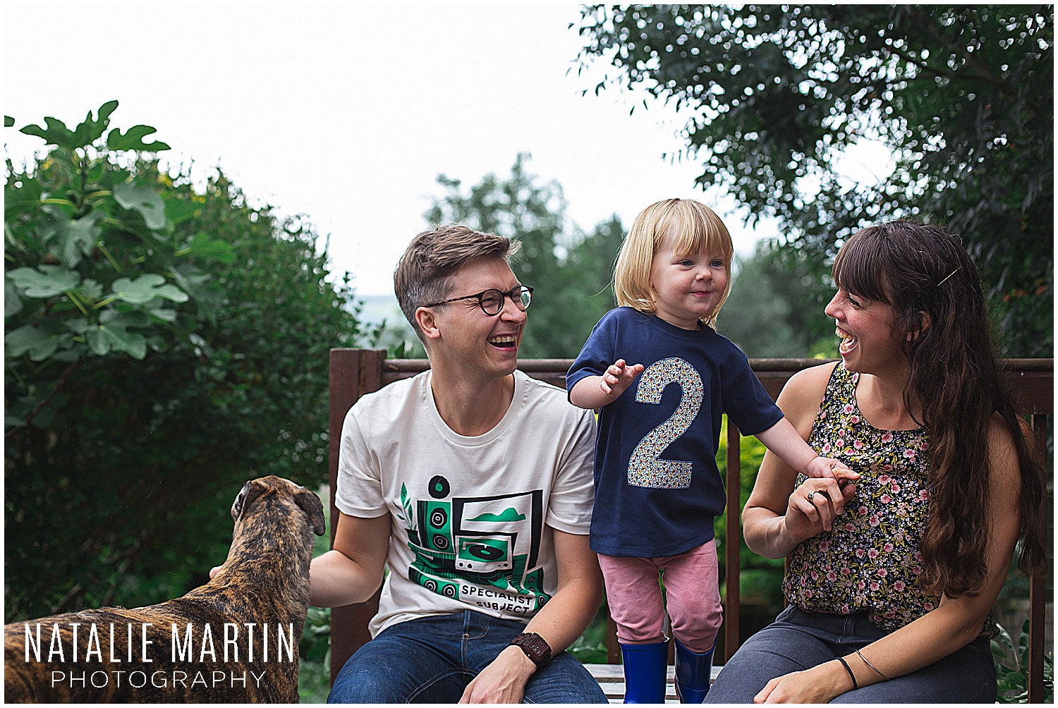 Bristol Family Photography