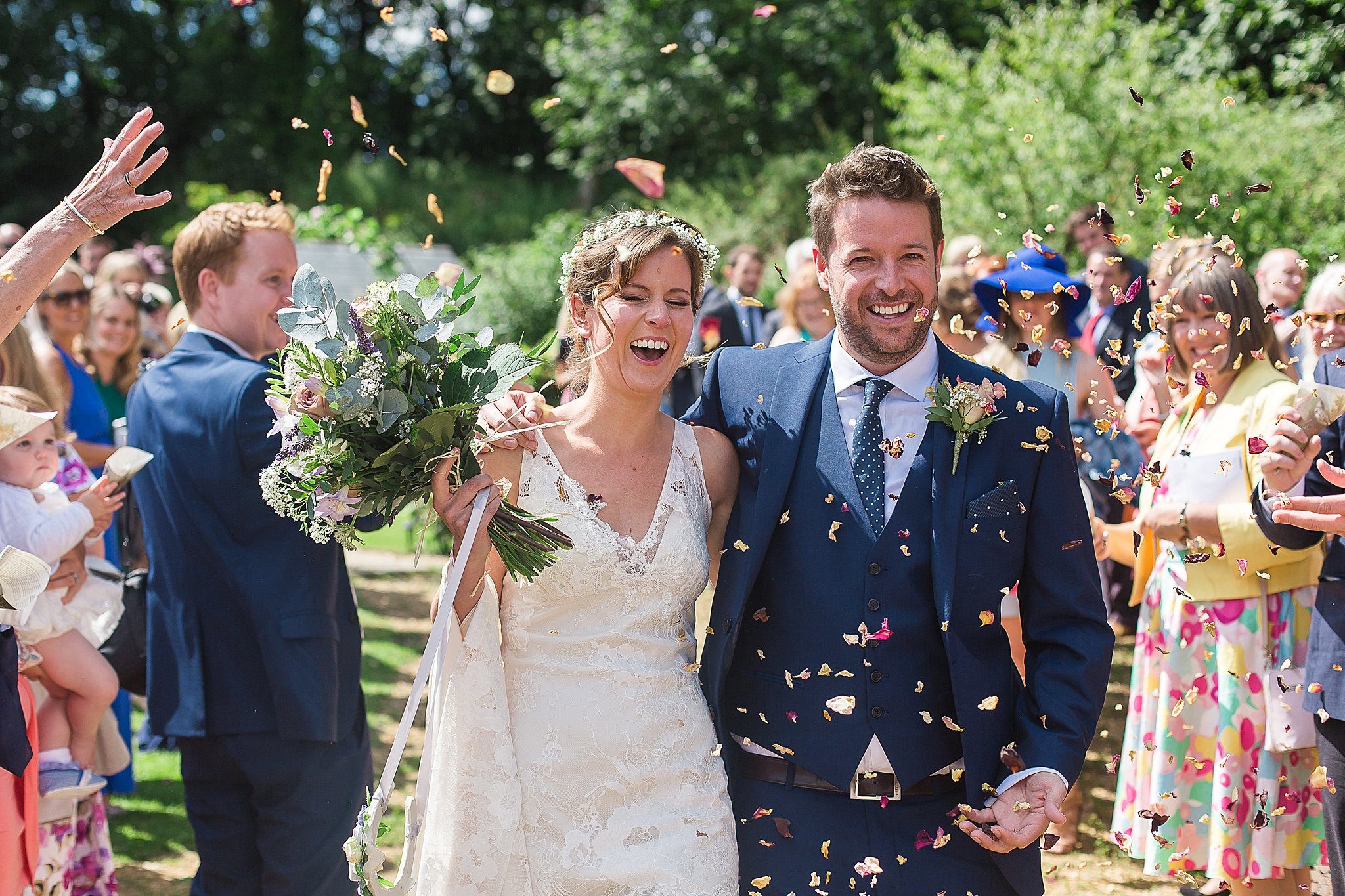Cotswolds Wedding Photography