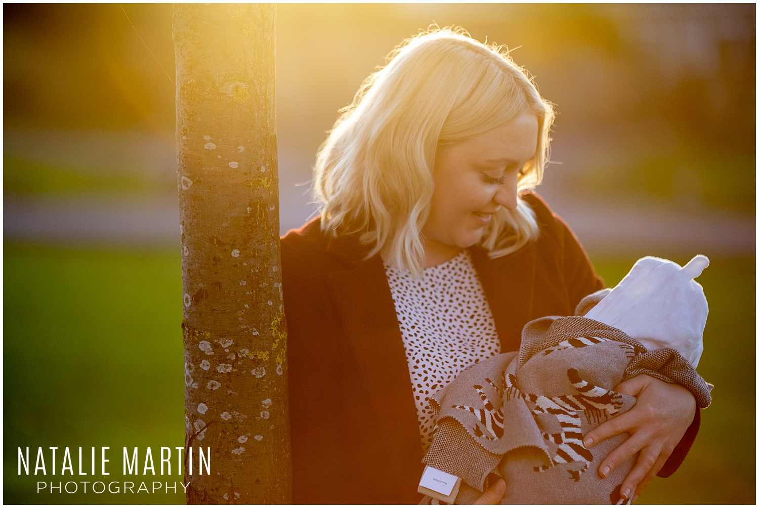Bristol Newborn Photoshoot