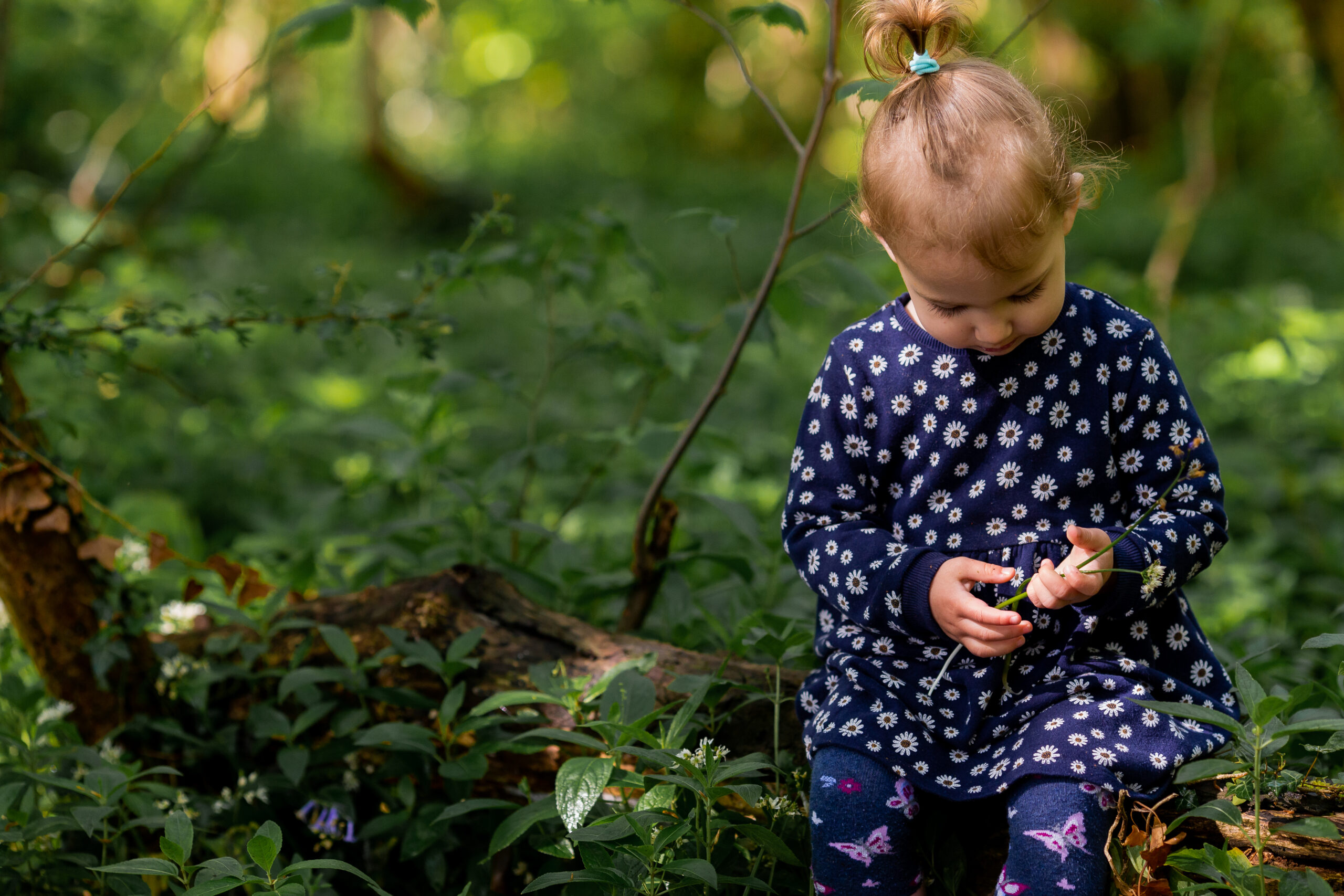 Cotswolds Documentary Family Photographer